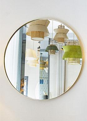 Miroirs & Cadres