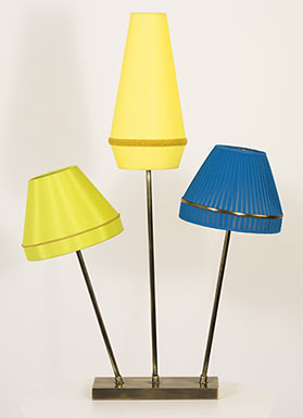 Lampes à poser